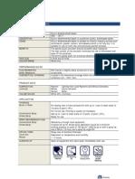 Dulux Weather Shield Sealer A93118177