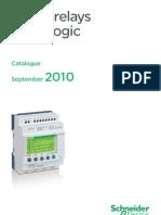 Zelio Smart Relays Catalogue-2010