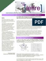 Newsletter ENMR 2