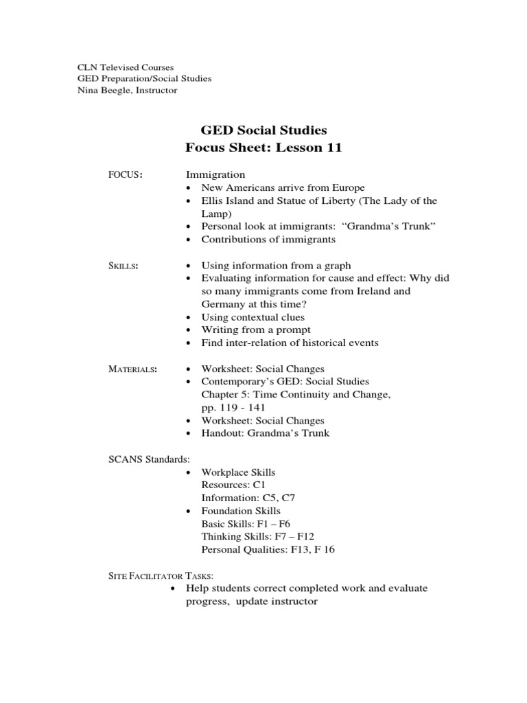 worksheet Ged Social Studies Worksheets 2016 ged social studies sample graphic designer resume templates graph and actitvity immigration quilting 1509432446 sample