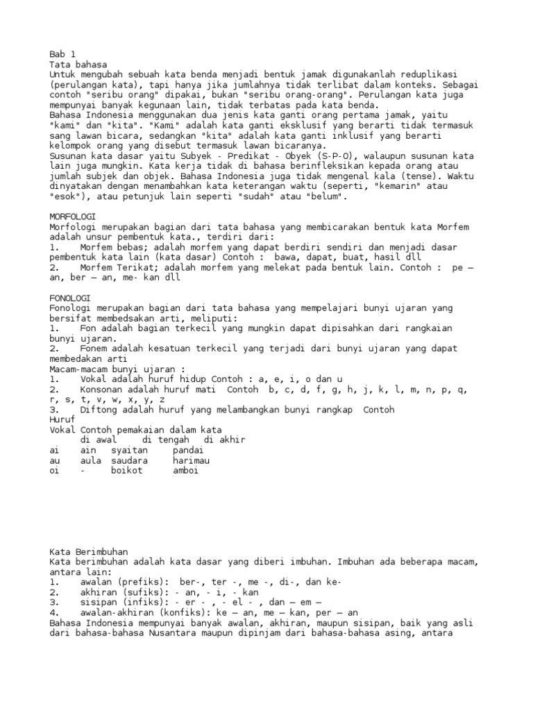 Modul Bahasa Lampung Kelas 8 Semester 1