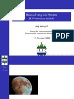 IAAC2009