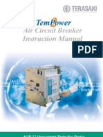 TEMPOWER2 Instruction Manual Gb