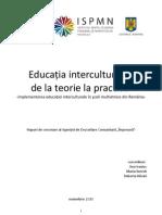 educatia interculturala