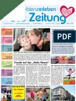 KoblenzErleben / KW 18 / 06.05.2011 / Die Zeitung als E-Paper