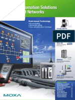 2010 Remote Automation Brochure