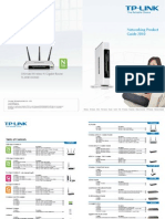 Tp Link Product Guide