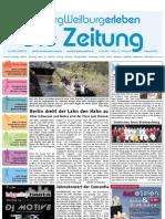 LimburgWeilburgErleben / KW 18 / 06.05.2011 / Die Zeitung als E-Paper