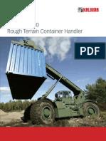 Cargotec - Kalmar RT240 Handler 6pp Web