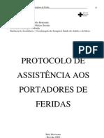 Protocolo de Curativos e ulceras de pressão _otimo material