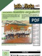 Periódico El Futbolista