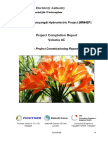 PCR V4 P4C Commissioning
