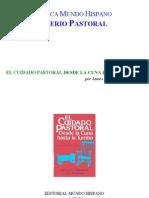 (2) El Cuidado Pastoral Desde La Cuna Hasta La Tumba