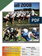 2008 Prep Football Preview