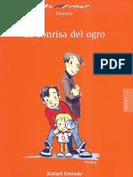 La sonrisa del ogro - Rafael Estrada (Fragmento)