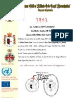 CertificatoNEVADA