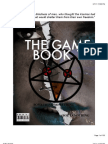 The Game Book 101