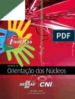 Manual Orientacao Dos Nucleos