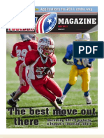 USA Football Magazine Issue 17 May 2011