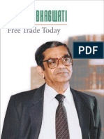 Bhagwati_Free Trade Today