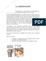 Diagnóstico Meningitis