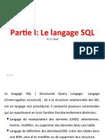 SQL Oracle
