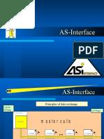 ASI-Interface