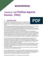 Tema8. Poltica