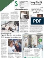 St, Joe Times - May 2011