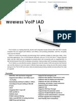 Comtrend Ds Vi3223u Adsl2 Vdsl2 Iad
