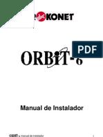 ORBiT 6 ( Instal Ad Or )