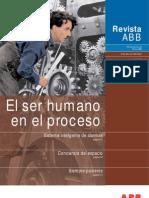 El Ser Humano en El Proceso