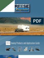 2010 Towing Catalog