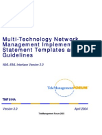 MNTM TM Forum Document 9.2