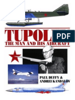 2228858 Tupolev the Man and His Aircraft