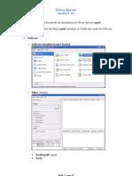 Proxy Server 10.2
