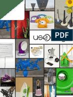 Catalogo useDesign