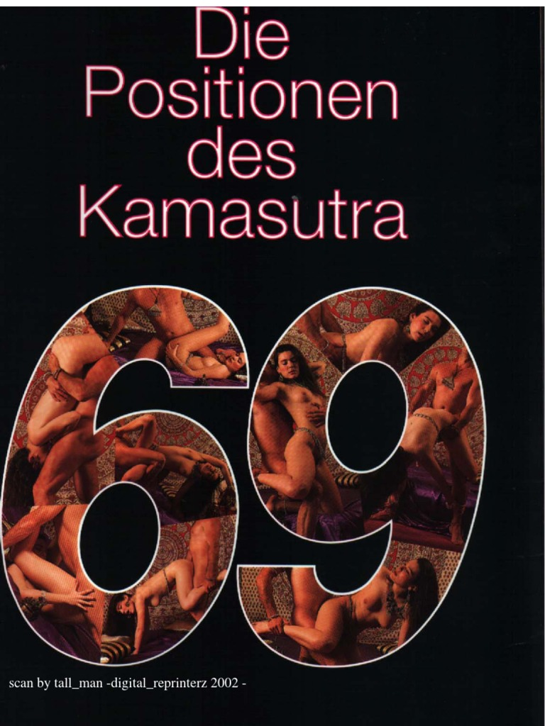kama sutra - position 69 - german