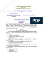 constituiçao federal pdf