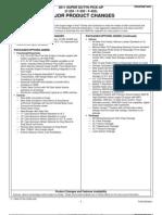 2011 Super Duty Pick-Up Order Guide