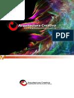 Presentacion Arquitectura Creativa 2011