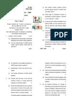 Mobile Communication CPEC 5404