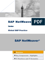 SAP NetWeaver Overview