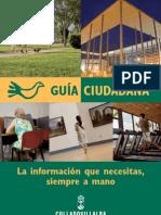 Guía ciudadana de Collado Villalba