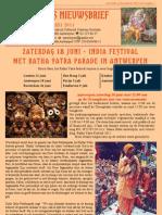 Govinda's_e-Nieuwsbrief_2011_05