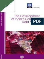India Corporate Debt Market