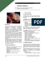 7 Control Prenatal