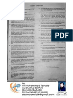 Terms and Condition of LDA