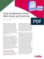 Initia AccessSwitch