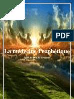 Medcine Prophètique